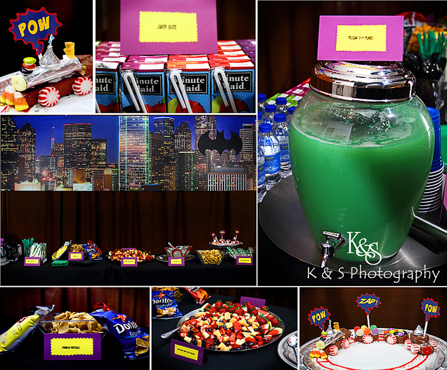 Austins 5th Birthday Party At Marc Events In Dallas By Photographer K S