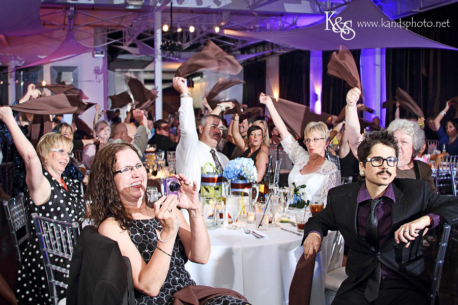 Adam and stephanie dallas wedding reception at marc events dallas wedding photographers k and photography photographed adam and stephanies dallas wedding reception at mozeypictures Choice Image