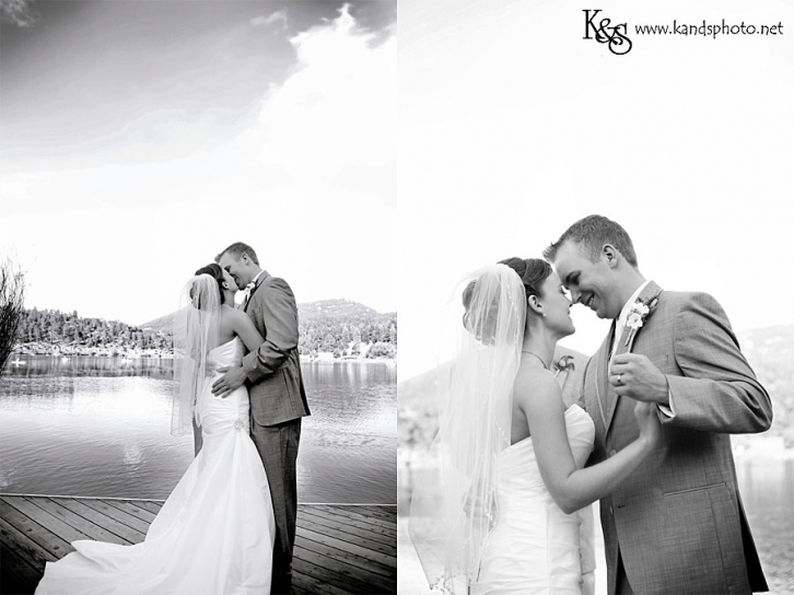 Mike and Stephanie: Wedding in Colorado | Destination Wedding Photographer
