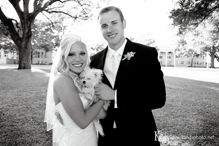 Todd and Mandi