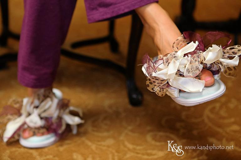 Stacy and Courtney - Wedding at St. Ann's Catholic Parish | Dallas Wedding Photographers
