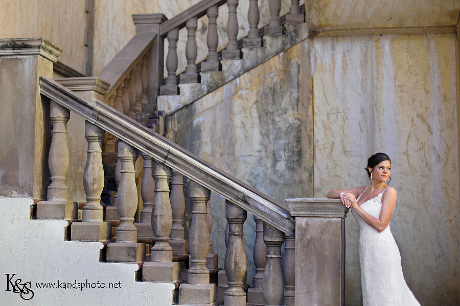 Dallas Wedding Photographers - K & S Photography Real Moments You