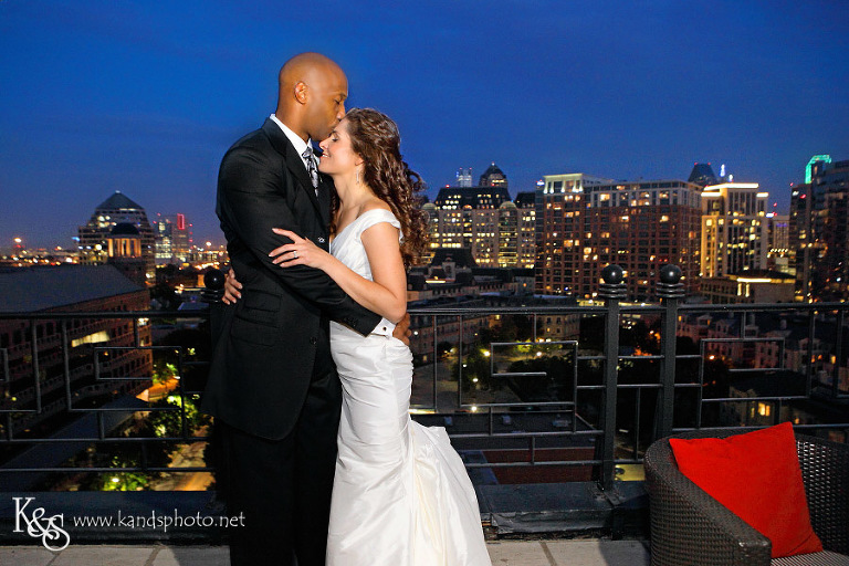 Stoneleigh Hotel Wedding Dallas