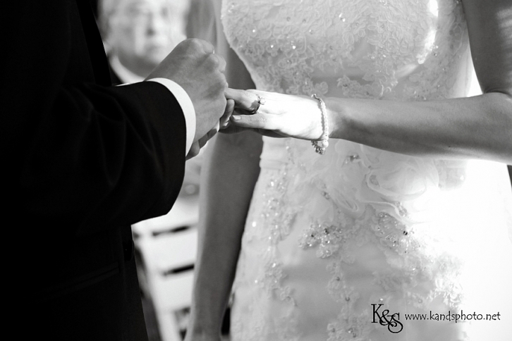 Dallas Wedding Photographers - K & S Photography