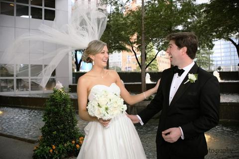 Dallas Wedding Photographers - K & S Photography