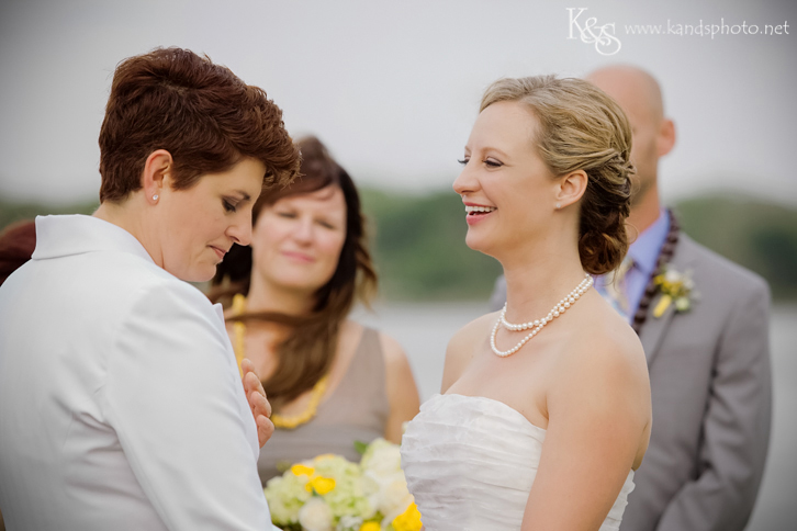 Dallas Gay Wedding Photographers - K & S Photography