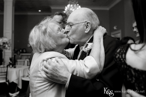 McKinney Wedding Photographers - K & S Photography