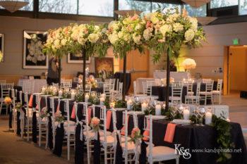 Dallas Arboretum Wedding Photographers - K & S Photography