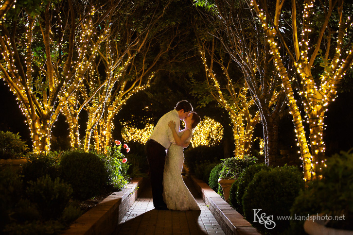 Clark Gardens Weddings By Dallas Wedding Photographers K S Photography