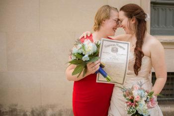 dallas same sex weddings