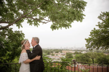 Belmont Hotel Wedding Dallas