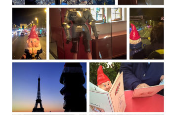 Destination and Dallas Wedding Photographers in Paris