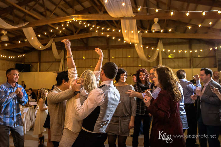 dallas rustic wedding at 3R