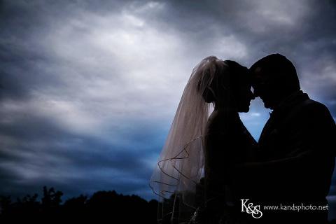 wedding at the laurel grapevine