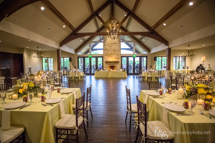wedding at the laurel grapevine
