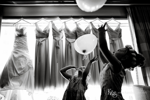 wedding at crescent hotel dallas