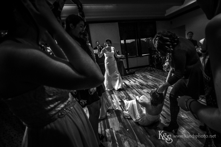 documentary wedding photographer dallas