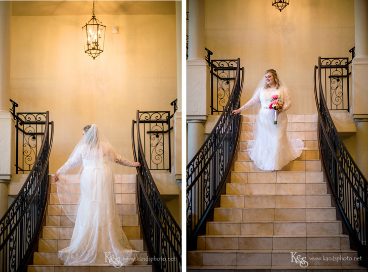 Chapel at Ana Villa bridals