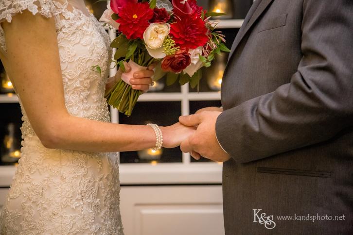 Documentary McKinney Wedding Photographer
