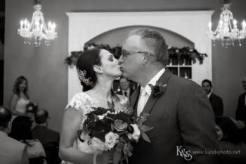 Documentary McKinney Wedding Photographer