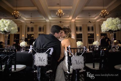room on main wedding dallas