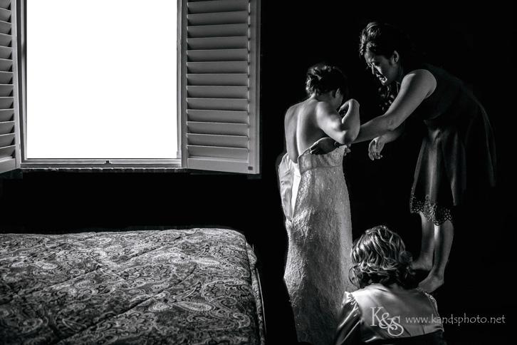 artistic wedding photography mckinney