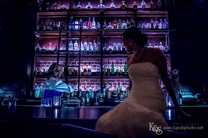 Dallas LGBT Friendly Wedding Photographer - K&S Photography
