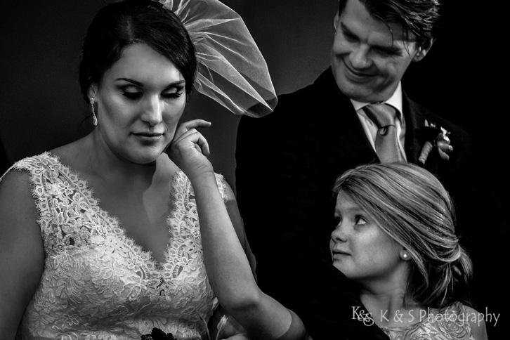 K & S Photography - Candid Dallas Wedding Photographer