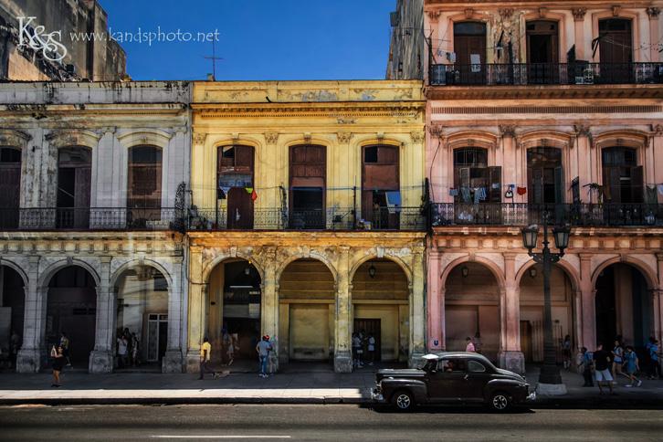 havana cuba travel photography