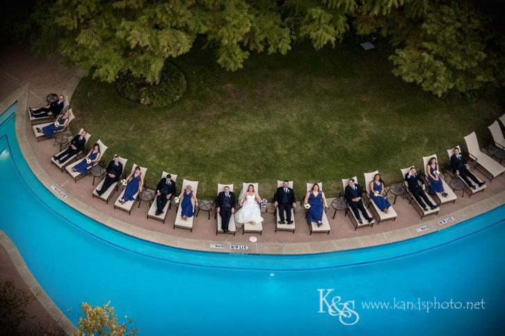 Amanda kelson wedding