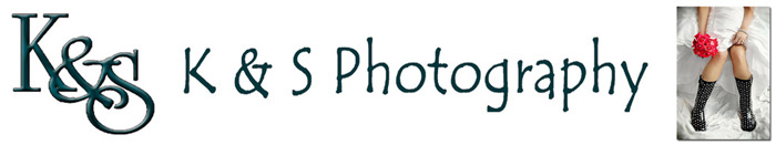 Dallas Wedding Photographers – K & S Photography Real Moments. Real People. Real Wedding Photography logo